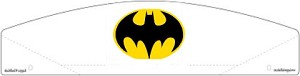 Screen Design/ Batman Logo